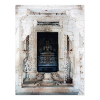 Postal Jain de Buda