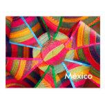 Postal mexicana del arte