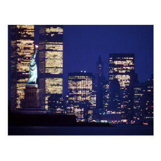 Postal/Nueva York, Nueva York