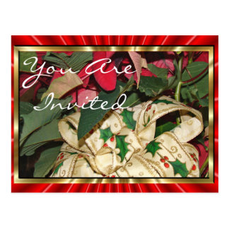 Postal-personalizar del navidad tarjetas postales
