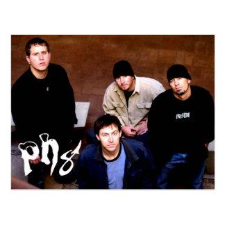 Postal Ph8