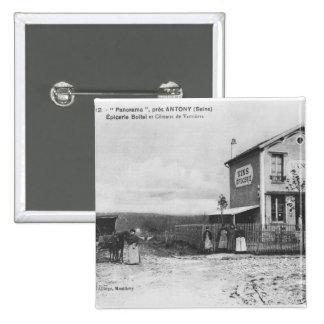 """Postal que representa un """"panorama"""" cerca de Anton Pins"""
