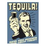 postal, retra, tequila