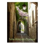 POSTAL - Santo-Rémy-de-Provence