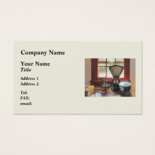 Postal stamp business cards templates zazzle postal scale and rubber stamps business card colourmoves