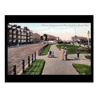 Postal vieja - bahía de Herne, Kent