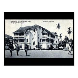 Postal vieja - Dar-es-Salam, Tanzania