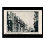 Postal vieja - hotel de Norfolk, Kensington del su