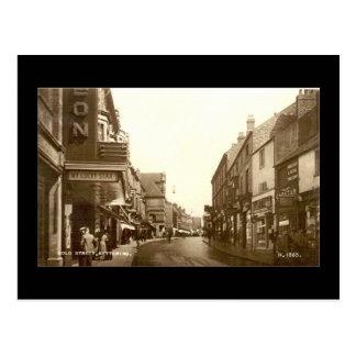 Postal vieja, Kettering