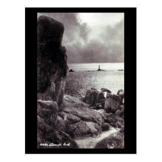 Postal vieja - Land's End, Cornualles