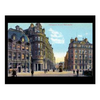 Postal vieja - Newcastle-upon-Tyne