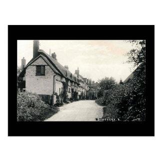 Postal vieja, Shottery, cerca de Stratford-sobre-A