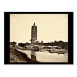 Postal-Vintage Fotografía-Felice Beato 24