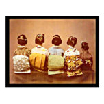 Postal-Vintage Fotografía-Felice Beato 5