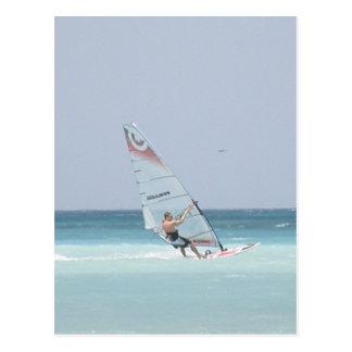 Postal Windsurfing