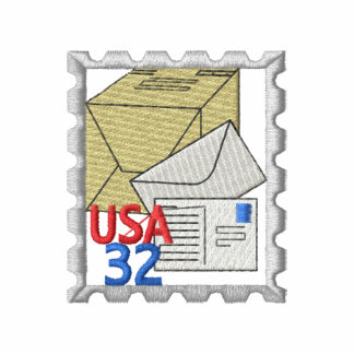 Postal Worker Logo