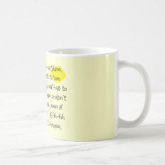 POSTAL WORKER Story Gifts Mug