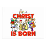 Postales cristianas del navidad