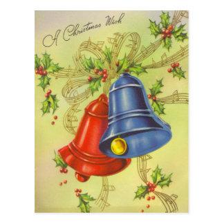 Postales de Belces de navidad