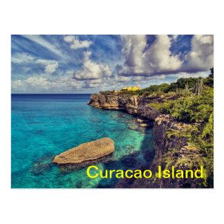 Postales de Curaçao