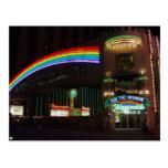 Postales de Fitzgeralds Reno Nevada