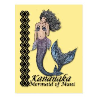 Postales de Kananaka