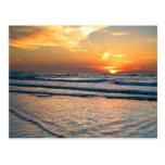 Postales de la Florida de la playa del St Pete