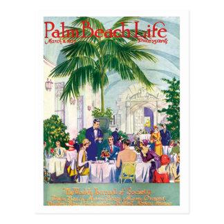 Postales de la vida 16 del Palm Beach
