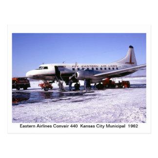 Postales de los aeroplanos