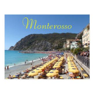 Postales de Monterossa
