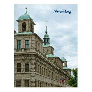 Postales de Nuremberg