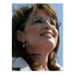 Postales de Sarah Palin