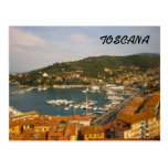Postales de Toscana