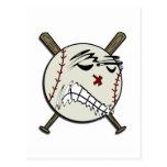 Postales del béisbol