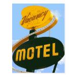 Postales del motel