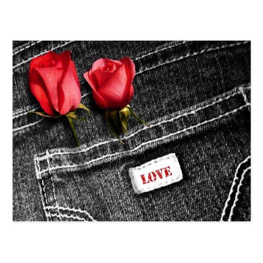 Postales del personalizable del día de Love.Valent