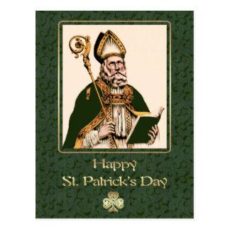 Postales religiosas del día de San Patricio