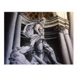 Postales romanas del héroe