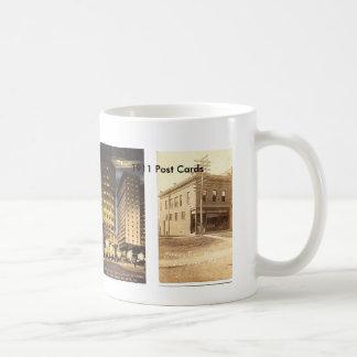 Postales Tazas De Café