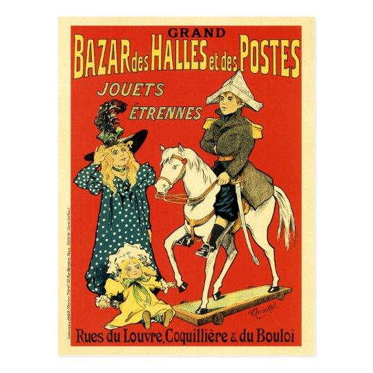 Postcard:  Art Nouveau - by F. Fernel Postcard