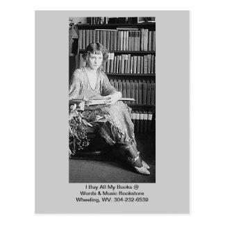 postcard bookstore wheeling west virginia