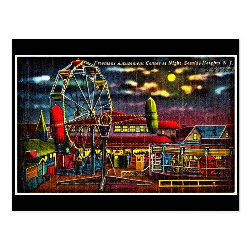 Postcard-Carnival/Amusement-10