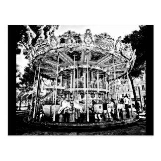 Postcard-Carnival/Amusement-23