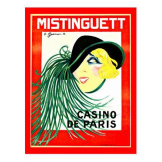 Postcard-Classic/Vintage-Charles Gesmar 22 Postcard