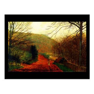 Postcard-Classic/Vintage-Grimshaw 13
