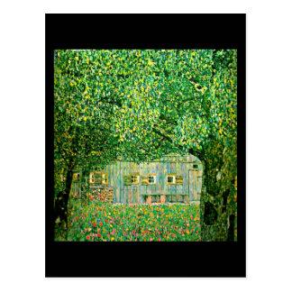 Postcard-Classic/Vintage-Gustav Klimt 5