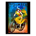 Postcard-Classic/Vintage-Jules Chéret 10 Postcard