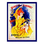 Postcard-Classic/Vintage-Jules Chéret 3