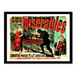 Postcard-Classic/Vintage-Jules Chéret 42