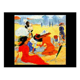 Postcard-Classic/Vintage-Rafael Barradas 11 Postcard